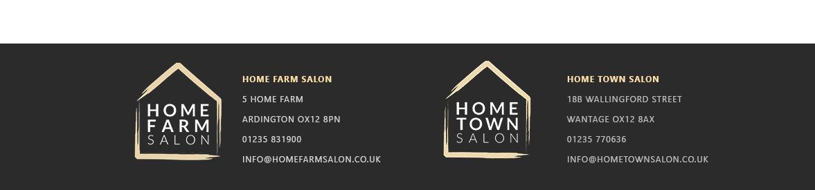 Home Farm Salon